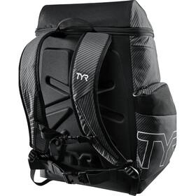 TYR Alliance Team Backpack 45l carbon/black